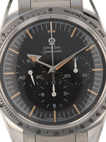 M35746: Omega Speedmaster 1957 Trilogy, Ref. 311.10.39.30.01.001, 2019 Full Set