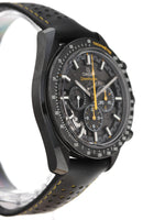 "M35834: Omega Speedmaster Chronograph ""Dark Side of the Moon"" Apollo 8, Full Set"