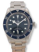 35520: Tudor Black Bay 58, Ref. 79030B, Full Set 2020