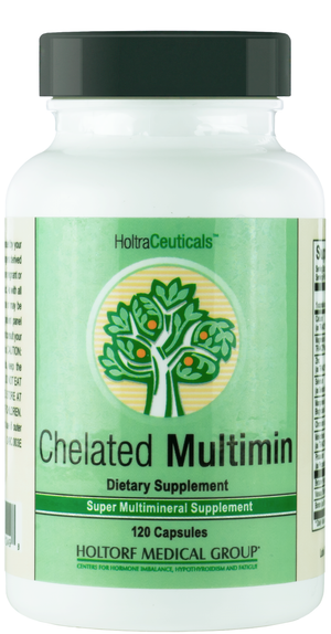 Chelated Multimin