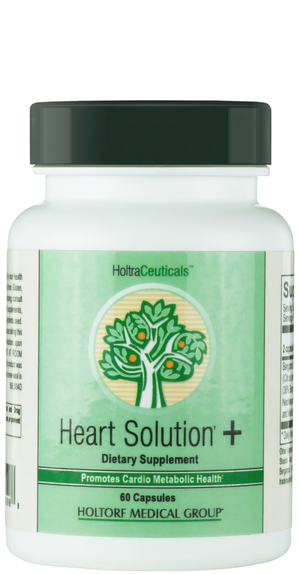 Heart Solution +