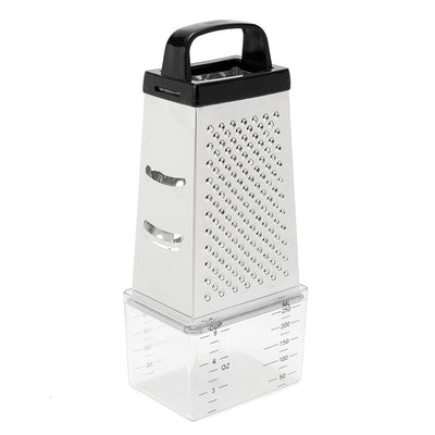 Perfect Measure Grater