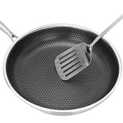 Induction Hybrid Premium Frying Pan