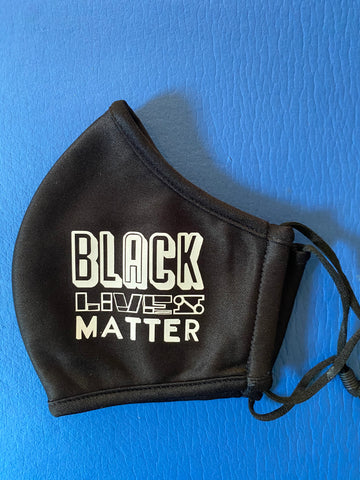 BLACK LIVES MATTER ADJUSTABLE