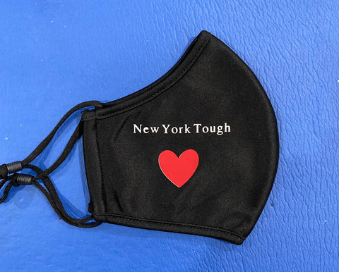 New York Tough