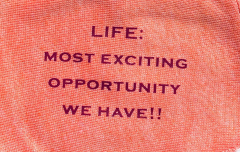 LIFE: Most Exciting Opportunity We Have!!