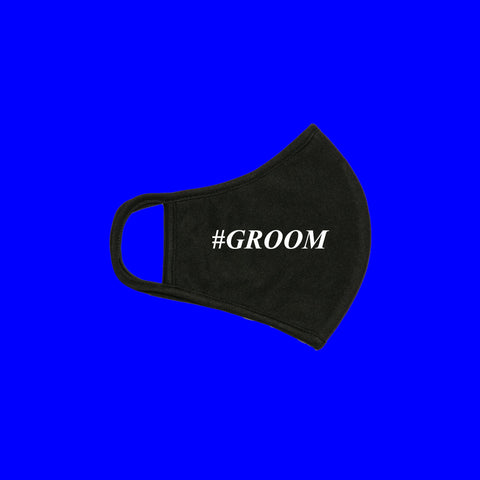 #GROOM Adjustable