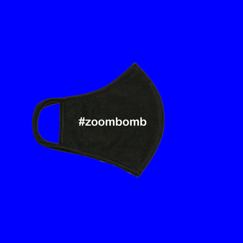 #zoombomb Adjustable