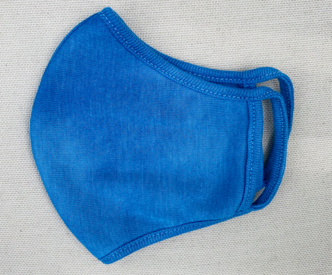 Royalty Blue Comfortably Snug or Adjustable