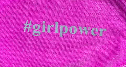 #girlpower