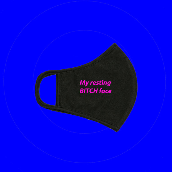 RBF Adjustable Mask
