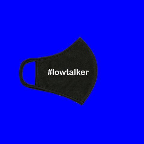 #lowtalker Adjustable