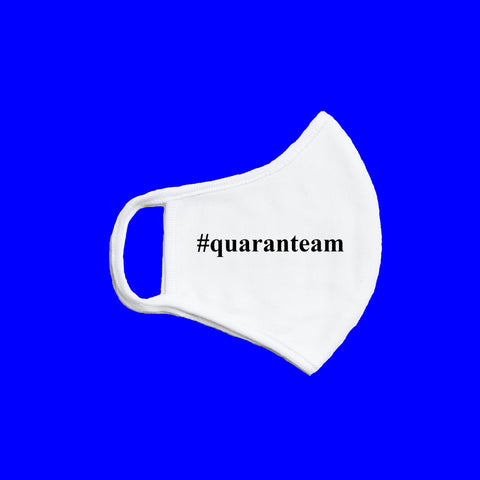 #quaranteam