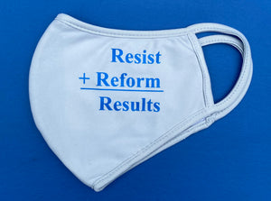 FBR Resist Reform Results