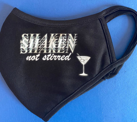 Shaken Not Stirred Adjustable