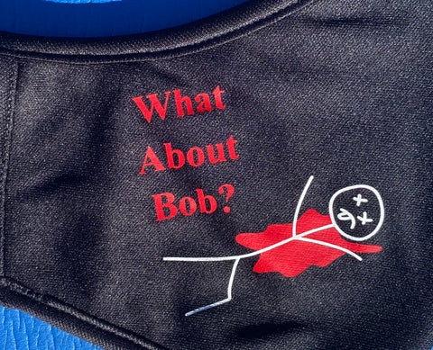 What About Bob? Adjustable