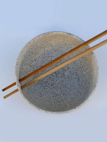 Chopstick Bowl - 8 in