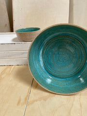 Large Bowl - 9 in