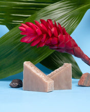 Load image into Gallery viewer, LAVA CLAY Healing Soap Bar