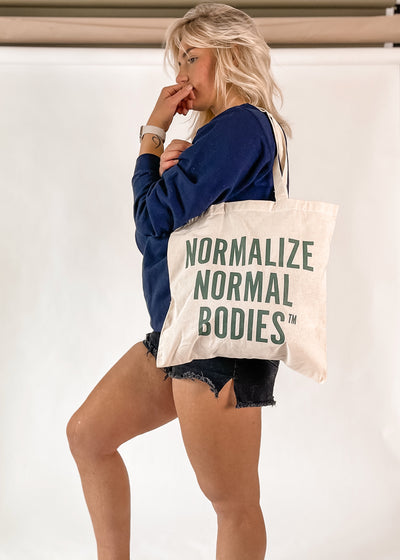 Normalize Normal Bodies Tote
