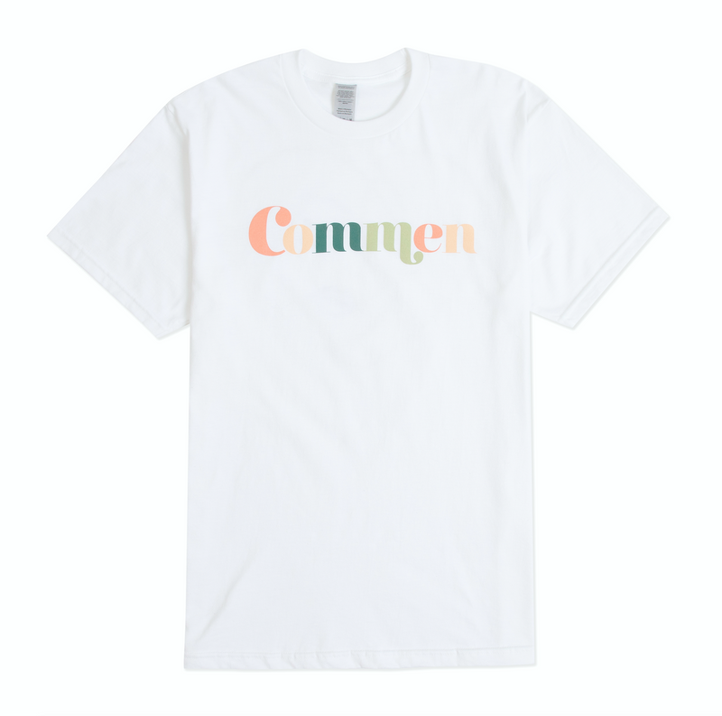 Commen Logo Tee