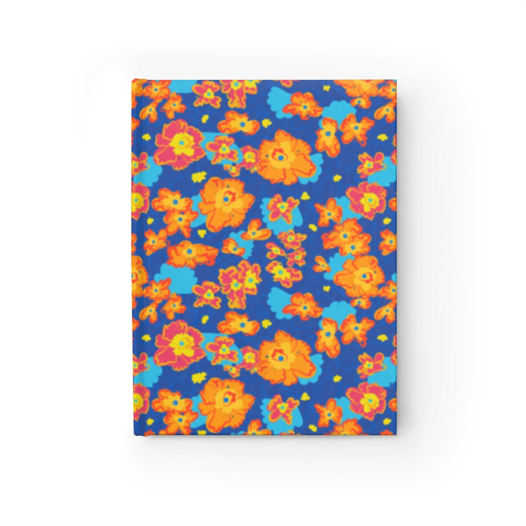 Flower Child Journal - Blank