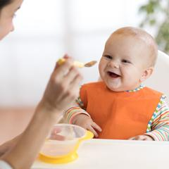 Immunity Boosting Tips for Babies & Toddlers