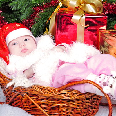 Top 5 Gifts for New/Expecting Moms this Christmas