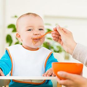 13 Baby Food Basics Every New Parent Should Know