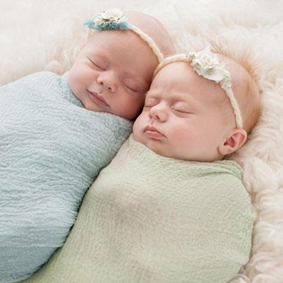Everything You Need to Know About Swaddling Your Baby
