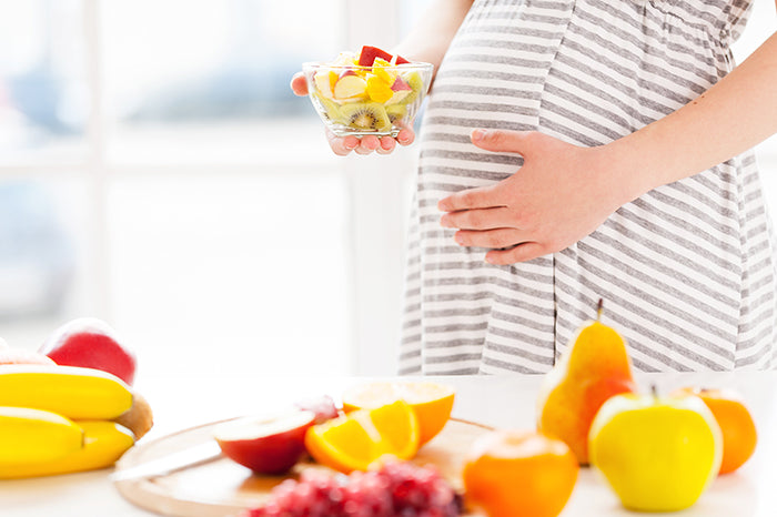 18 Care Tips for a Safe & Healthy Pregnancy