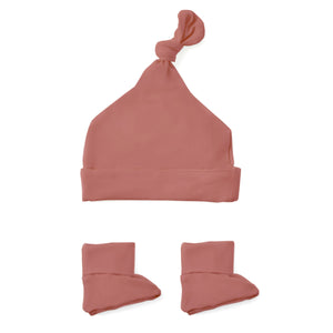 Autumn Breeze Cozy Essentials Bamboo Kit