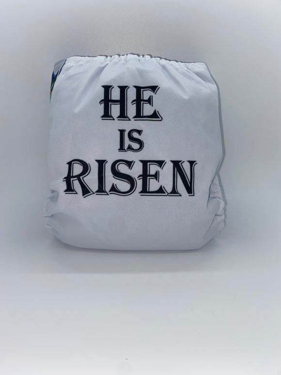 OS POCKET- He is Risen