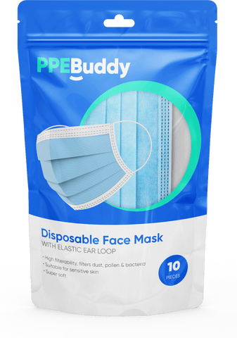 10 Pack Mask