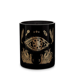 Fee Greening x Evermore London Winter Solstice Candle