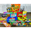 American Candy Mystery Box | Peng Munch Box