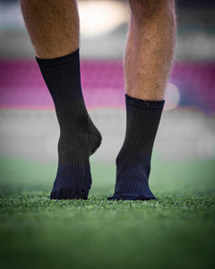 Pure Grip Socks Black