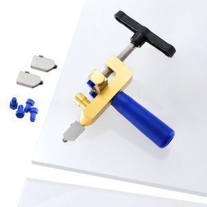 Nifeet™- Easy Glide Glass & Tile Cutter