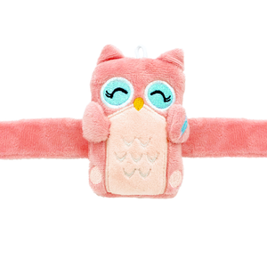Scout the Owl