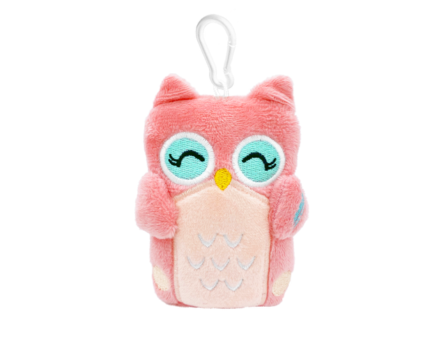 Scout the Owl 1