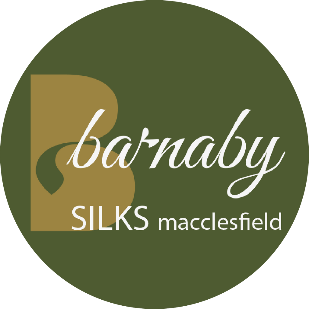 Barnaby Silks New Website Launch