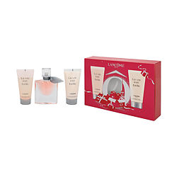 Lancome Gift Set La Vie Est Belle By Lancome  -  Lancome - The Perfume Bazaar -www.theperfumebazaar.com - Gift Sets Fragrances for Women