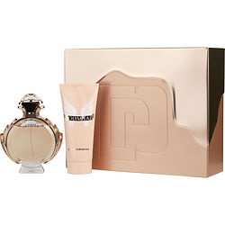 Paco Rabanne Gift Set Paco Rabanne Olympea By Paco Rabanne  -  Paco Rabanne - The Perfume Bazaar -www.theperfumebazaar.com - Gift Sets Fragrances for Women