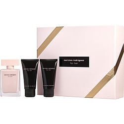Narciso Rodriguez Gift Set Narciso Rodriguez By Narciso Rodriguez  -  Narciso Rodriguez - The Perfume Bazaar -www.theperfumebazaar.com - Gift Sets Fragrances for Women