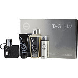 Armaf Gift Set Armaf Tag Him By Armaf  -  Armaf - The Perfume Bazaar -www.theperfumebazaar.com - Gift Sets Fragrances for Men