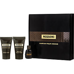 Missoni Gift Set Missoni By Missoni  -  Missoni - The Perfume Bazaar -www.theperfumebazaar.com - Gift Sets Fragrances for Men
