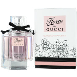 Gucci Gift Set Gucci Flora Gorgeous Gardenia By Gucci  -  Gucci - The Perfume Bazaar -www.theperfumebazaar.com - Gift Sets Fragrances for Women