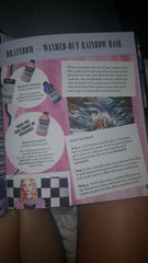 'The Craft' DIY Hair & Beauty Bible by Lou Teasdale