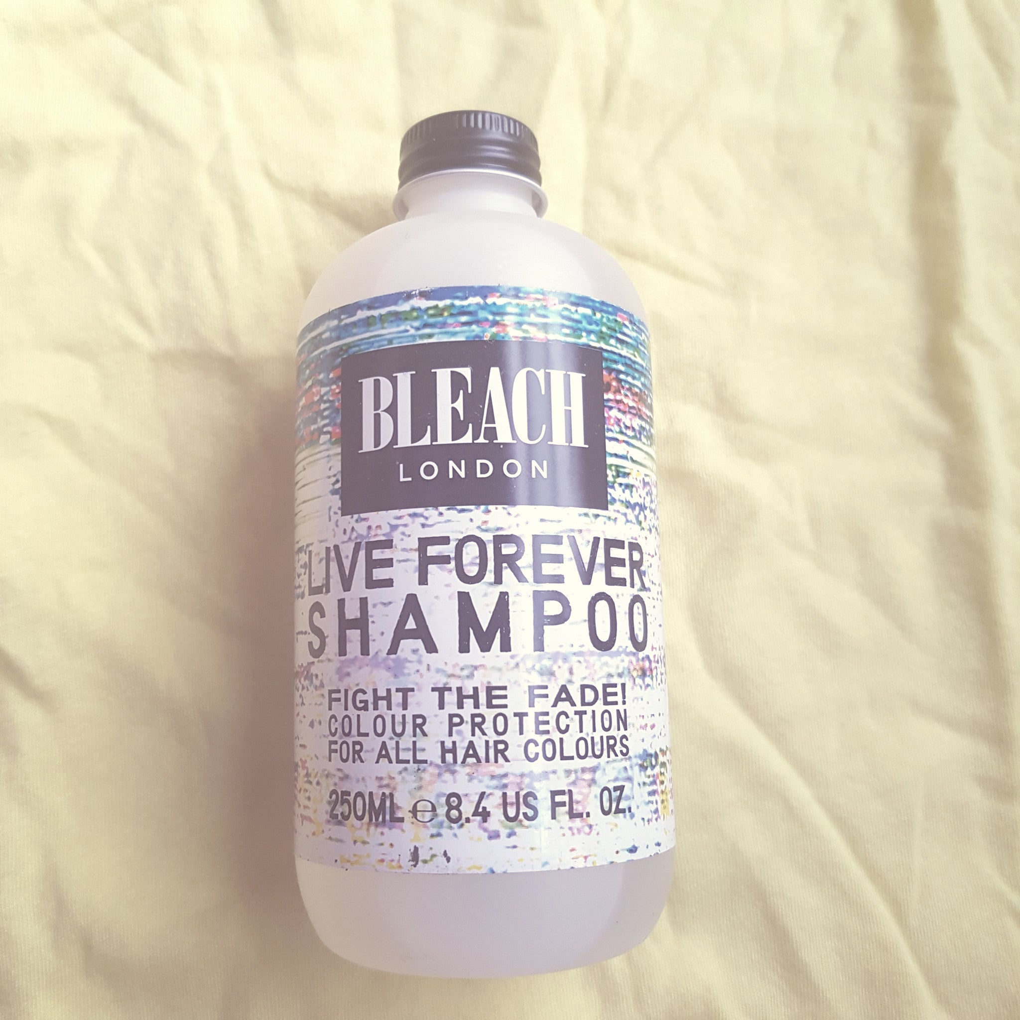 Bleach London Live Forever Shampoo or Conditioner