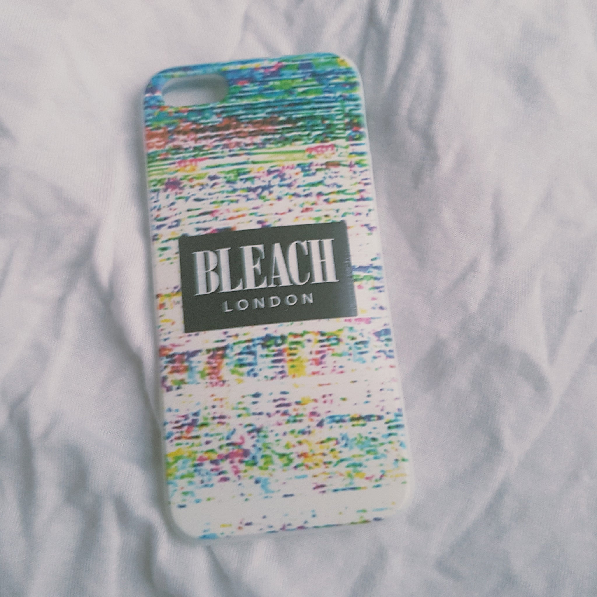 Bleach London iPhone 5/5s Case